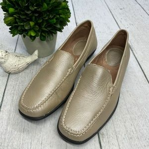 Hush Puppies Wave Reflex Loafers Size 7